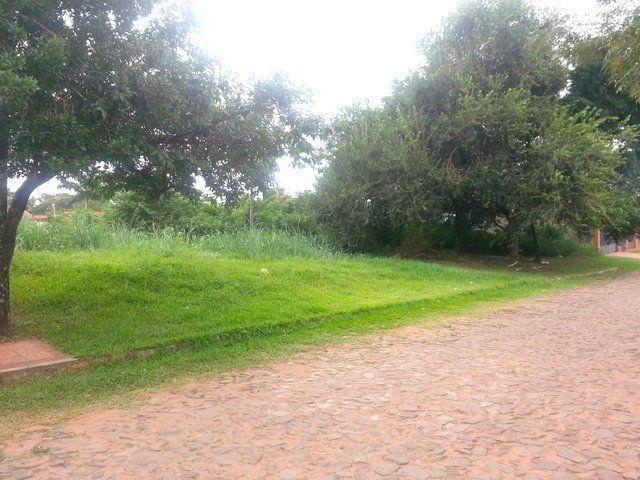 Ofert En Luque - Zona Fiscalia / Garden Club