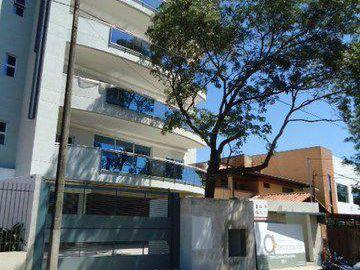 Alquilo Amplios Deptos A Estrenar-edificio Gb 1- B° Villa Aurelia
