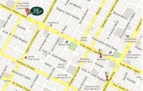 Alquilo En Pleno Villamorra - Locales Comerciales