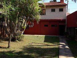 Vendo Casa En Barrio Herrera
