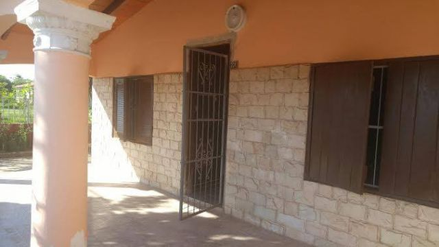Vendo Casa En Mariano Roque Alonso..