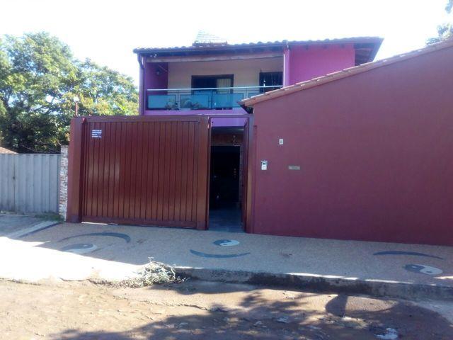 Vendo Hermosa Casa De Dos Plantas En Barrio Las Mercedes