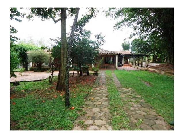 Hermosa Granja - Casa Quinta En Ita. Terreno De 6 Hectareas