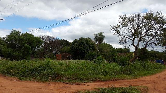 Vendo Terreno De 415 M2 Zona Nueva Municipalidad De Luque