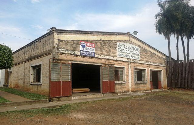 Local Comercial En Venta Avda M.o. Guerrero
