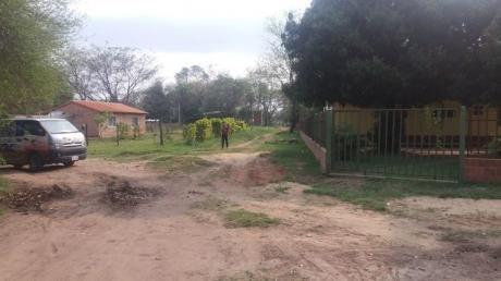 Estela Inmobiliaria Vende Terreno En Ciudad De Limpio