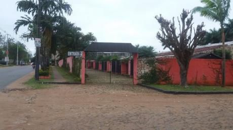 Estela Inmobiliaria Vende Motel Con Casa Al Costado