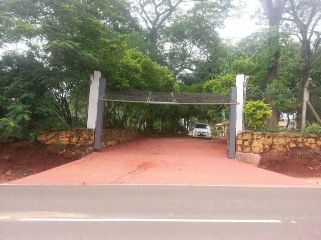 Hermosa Casa Quinta De 2 Has Sobre Ruta Itagua  Patiño A 3 Km De Km28 Ruta 2 Financio