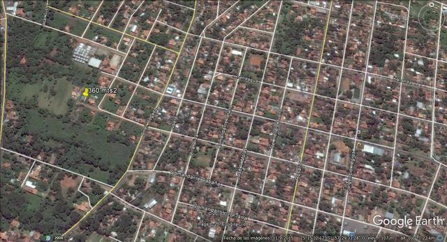 Vendo Inmueble Para Inversión En Asunción - Zona Santisima Trinidad