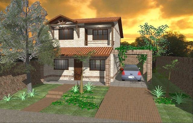 En Su Terreno Construya Su Casa X Precios Increibles.coinsud S.a. Constructora