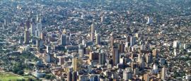 Ciudad Nueva: nuevo foco de inversión en Asunción