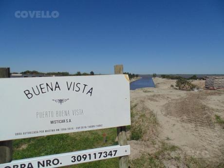 Medanos De Punta Gorda - Casa Chic- Lote 17.