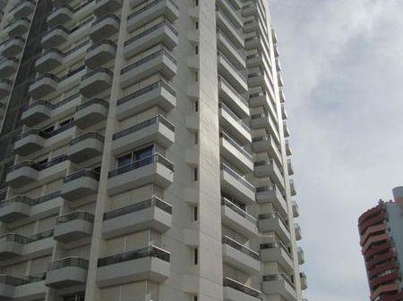 Alquiler Temporario Torre Marina, Playa Brava