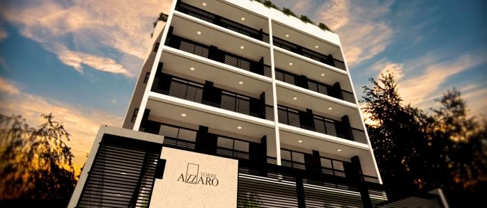 Proyecto destacado: Torre Azzaro