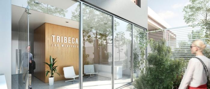 Proyecto Destacado: Tribeca
