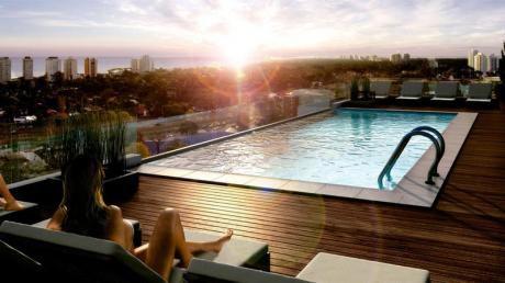 Apartamento De 1 Dormitorio Y Medio En Torre Premium Con Amplia Financiación