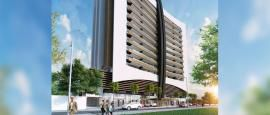 Proyecto destacado: Madero Residence