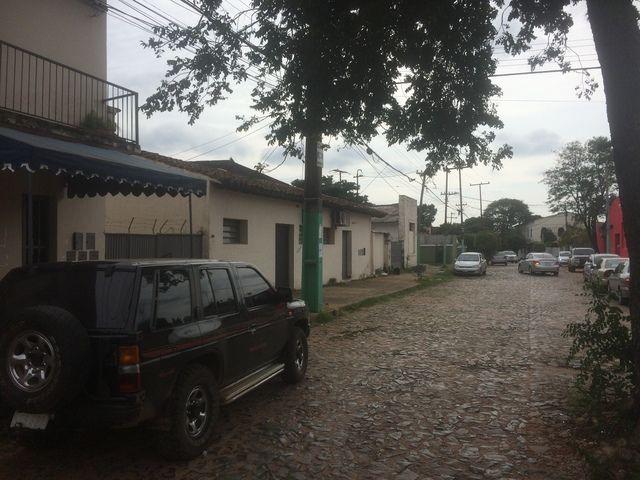 Vendo Dos Terrenos Zona Residencial Bo. San Pablo