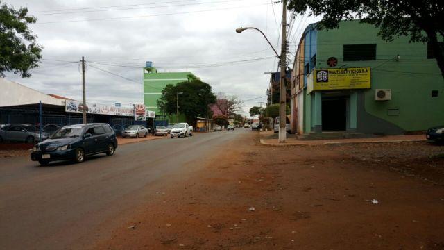 Vendo Terreno Titulado En Km 6 Frente A La Plaza San Isidro
