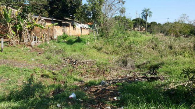 Vendo Terreno En Km 7 Don Bosco, Esta A Dos Cuadras Del Colegio Soldado Paraguayo