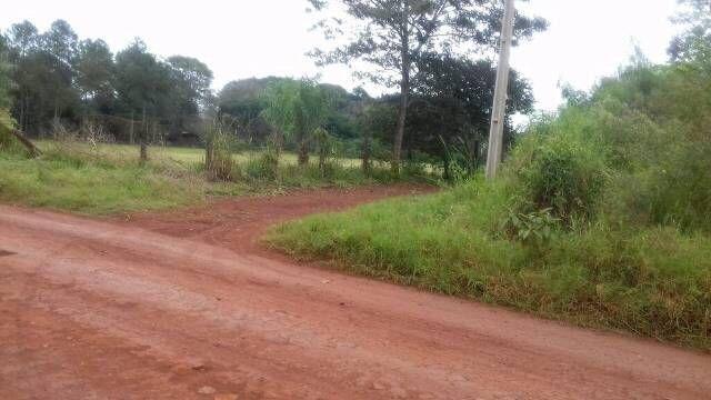 Vendo Terreno En Km 16 Minga Guazu De 5.000 M2