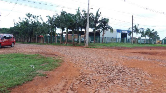 Vendo Terreno Titulado En Km 12 Lado Monday A 700 Metros De Tractosur Cde