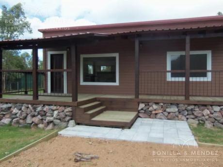 Casa - Solís