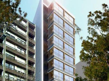 Hermoso Apartamento, Gran Calidad Y Diseño En La Mejor Ubicación De Pocitos