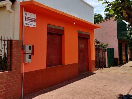 Vendo En EncarnaciÓn Centro Excelente InversiÓn