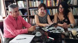 Profesionales destacados: Marcela Muñoz, de ICN
