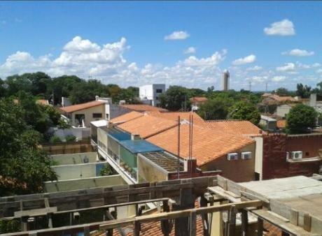 Venta De Duplex En Barrio Herrera