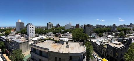 Panoramico En El Corazon De Parque Rodo
