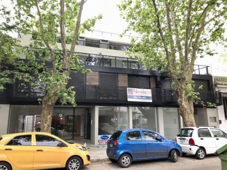 Apartamento, 2 Dormitorios, Punta Carretas