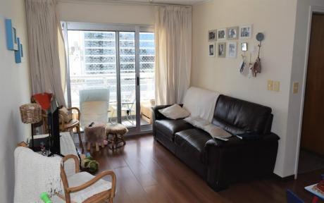 Precioso Apartamento En Complejo Con Todos Los Servicios Y Excelente Ubicación.
