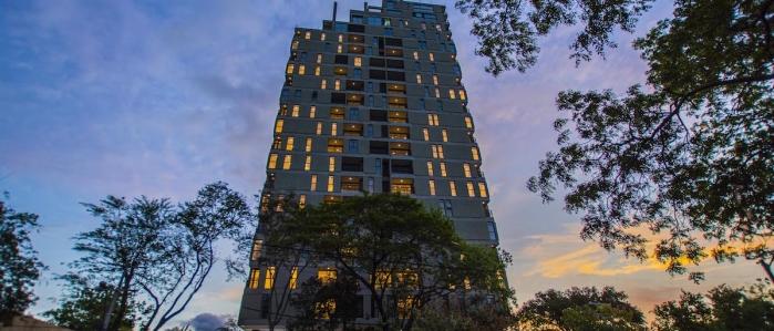 Proyecto destacado: Torres Mirador