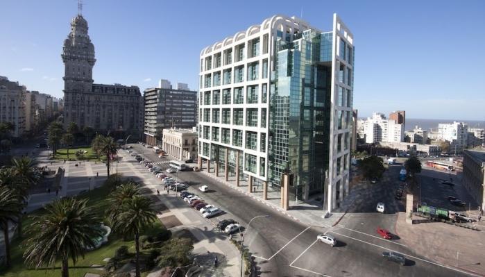 Nuevas reformas viales en Montevideo