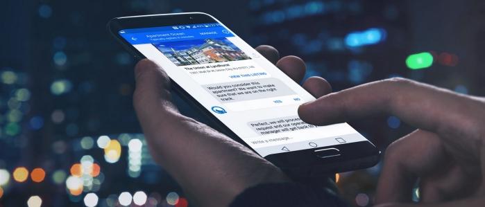 El sector inmobiliario y las tendencias digitales del 2018