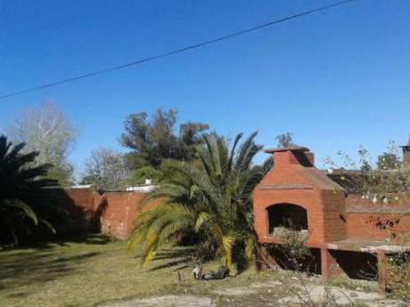 San Jose De Carrasco Sur. Excelente Terreno De 1016 M2