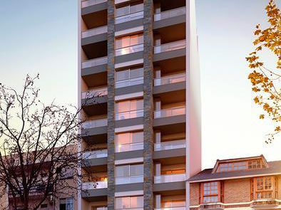 Penthouse Con Parrillero Propio. A Estrenar. 26 De Marzo Y Buxareo