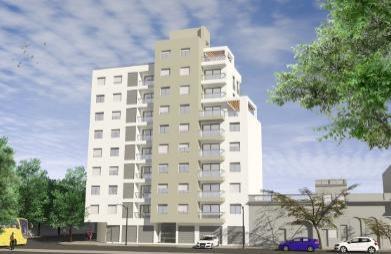 Apartamento De 1 Dormitorio En Zona De Facultades Con Gran Conectividad.