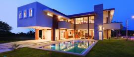 Chain y Asociados: arquitectura de fusión en Santa Cruz