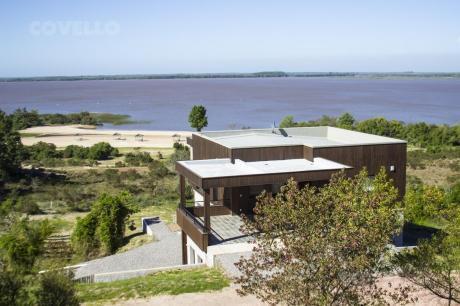 Venta Casa En Punta Gorda, Carmelo