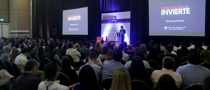 Paraguay Invierte mostró que la industria inmobiliaria en el país tiene todo para potenciarse