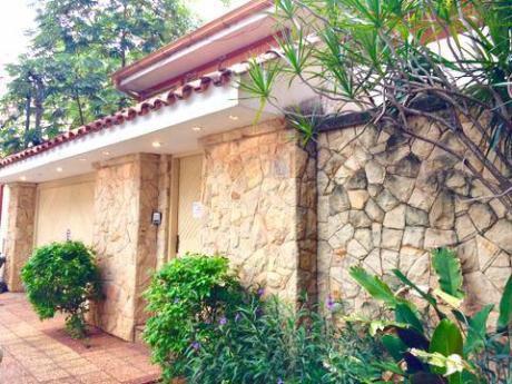 Casa - Las Mercedes