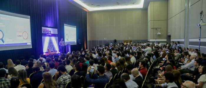 InfoCasas organizó gran evento de Real Estate en Paraguay