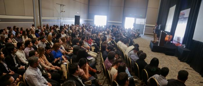 El evento Paraguay Invierte de InfoCasas fue un éxito en Asunción