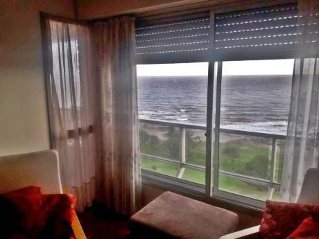 Vista Excelente, Tres Dorm, Cochera, Luz Y Comodidad