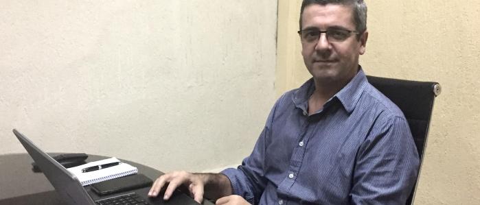 Entrevista a Federico Esmite de La Administradora