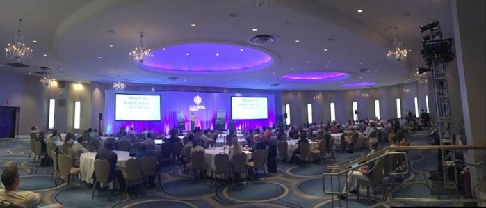InfoCasas estuvo presente en dos de las mayores conferencias globales más importantes del sector