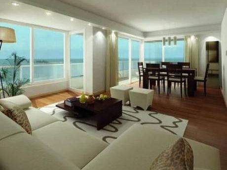 Diamantis, Exclusivo Apartamento A Estrenar, Piso Alto, Seguridad Total